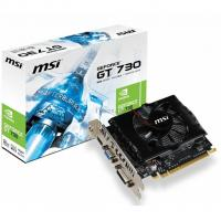 Видеокарта MSI GeForce GT730 2048Mb Фото