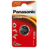 Батарейка Panasonic CR 2016 Lithium * 1 Фото
