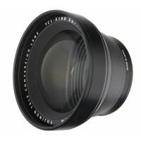 Телеконвертор Fujifilm TCL-X100 Black Фото