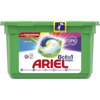 Капсули для прання Ariel Pods Все-в-1 Color 12 шт. Фото