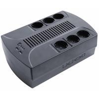 Пристрій безперебійного живлення LogicPower 650VA-6PS Фото
