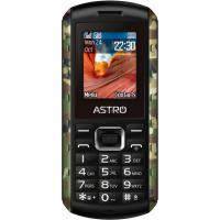 Мобильный телефон Astro A180 RX Black Camo Фото