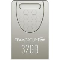 USB флеш накопитель Team 32GB C156 Silver USB 2.0 Фото