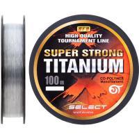 Леска Select Titanium 0,22 steel Фото