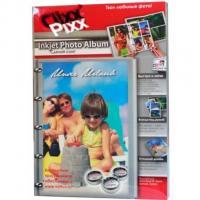 Фотокомплект TECNO PHOTO ALBUM 8*5 ClixxPixx INKJET A4 Фото