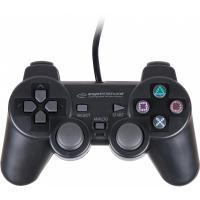 Геймпад Esperanza Vibration gamepad PS2/PS3/PC USB Фото