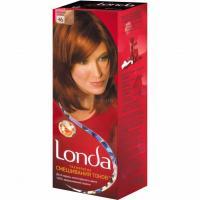 Крем-краска для волос Londa стойкая 46 Медный Тициан Фото