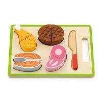 Ігровий набір Viga Toys Пикник Фото