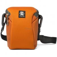 Фото-сумка Crumpler Base Layer Camera Pouch S burned orange / anthraci Фото