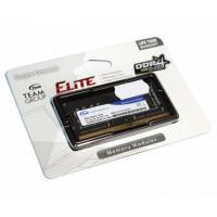 Модуль памяти для ноутбука Team SoDIMM DDR4 8GB 2400 MHz Elite Фото