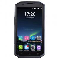 Мобильный телефон Sigma X-treme PQ31Dual Sim Grey-Black Фото