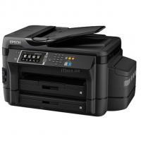 Многофункциональное устройство EPSON L1455 Фабрика печати c WI-FI Фото