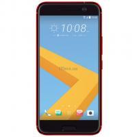 Мобильный телефон HTC 10 Lifestyle Camellia Red Фото