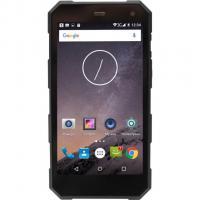 Мобильный телефон Sigma X-treme PQ24 Dual Sim Black Фото
