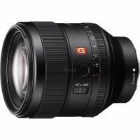 Объектив SONY 85mm f/1.4 GM для NEX FF Фото