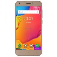 Мобильный телефон Ergo A502 Aurum Gold Фото