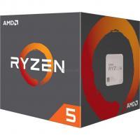 Процессор AMD Ryzen 5 1400 Фото