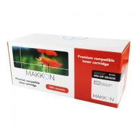 Картридж Makkon HP CLJ CE400X (507X) (SE400X) 11k black Фото
