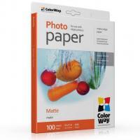 Бумага ColorWay Letter (216x279mm) matte Фото