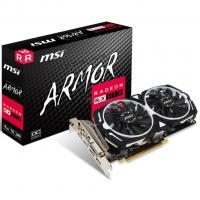 Видеокарта MSI Radeon RX 570 4096Mb ARMOR OC Фото