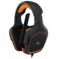 Наушники Logitech G231 Prodigy Gaming Headset Фото