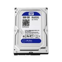 """Жесткий диск Western Digital 3.5""""   500Gb Фото"""