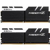 Модуль пам'яті для комп'ютера G.Skill DDR4 16GB (2x8GB) 3200 MHz Trident Z Black H/White Фото
