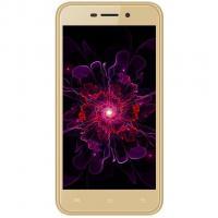 Мобильный телефон Nomi i5012 Evo M2 Gold Фото