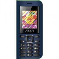 Мобильный телефон Viaan V11 Blue Фото