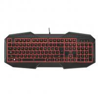 Клавиатура Trust GXT 830 Gaming Keyboard UKR Фото