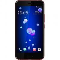 Мобильный телефон HTC U11 4/64Gb Red Фото