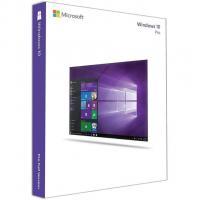 Операционная система Microsoft Windows 10 Professional 32-bit/64-bit Ukrainian US Фото