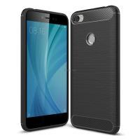 Чехол для моб. телефона Laudtec для XiaomiRedmiNote5A Carbon Fiber (Black) Фото