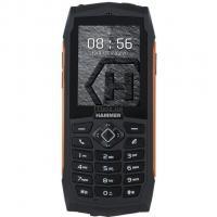 Мобильный телефон MyPhone Hammer 3 Orange Фото