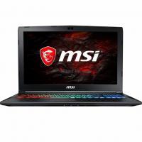 Ноутбук MSI GP62M-7RDX Фото