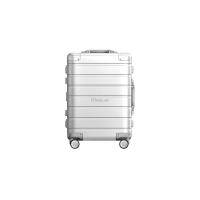 Чемодан Xiaomi RunMi 90 Points Metal Suitcase Business Travel Sil Фото