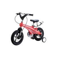Детский велосипед Miqilong GN Красный 16` Фото