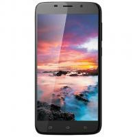 Мобильный телефон Bravis A554 Grand Black Фото