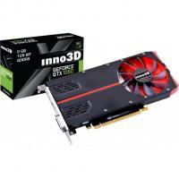 Видеокарта INNO3D GeForce GTX1050 2048Mb 1-Slot Edition Фото