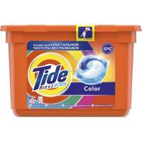 Капсулы для стирки Tide Color 15 шт Фото