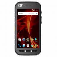 Мобильный телефон Caterpillar CAT S41 Black Фото