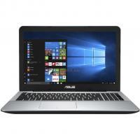 Ноутбук ASUS X555QG Фото