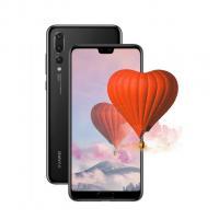 Мобильный телефон Huawei P20 Pro Black Фото