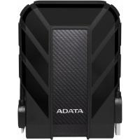 """Зовнішній жорсткий диск ADATA 2.5"""" 1TB Фото"""