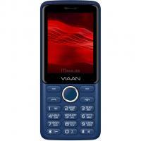 Мобильный телефон Viaan V281A Blue Фото