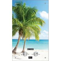 Проточний водонагрівач ZANUSSI GWH 10 Fonte Glass Paradiso Фото