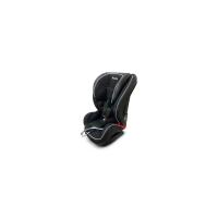 Автокресло Welldon Encore Isofix Черное Фото