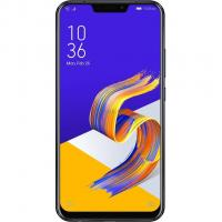 Мобильный телефон ASUS Zenfone 5Z 6/64Gb ZS620KL Midnight Blue Фото