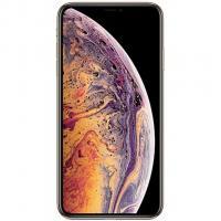 Мобильный телефон Apple iPhone XS MAX 256Gb Gold Фото