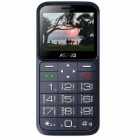 Мобильный телефон Astro A186 Navy Фото